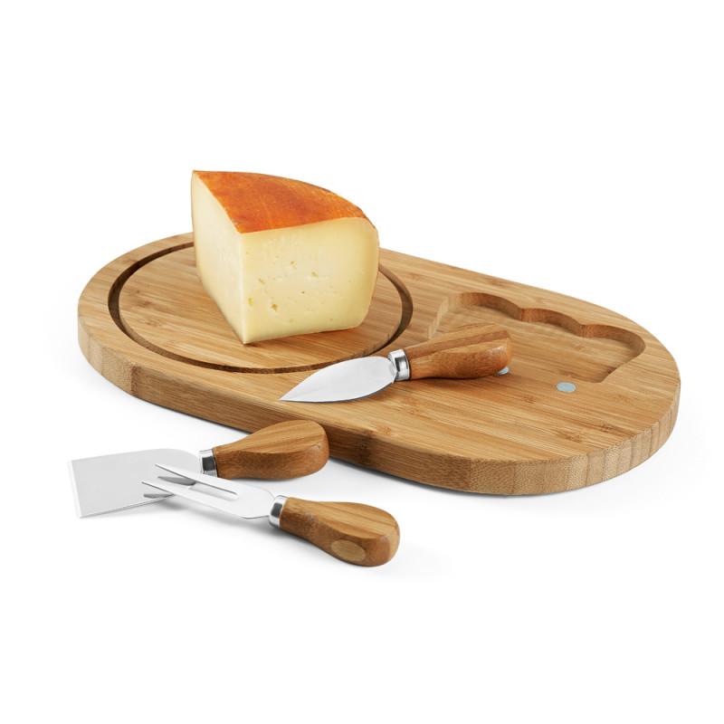 Tábua de queijos Palermo