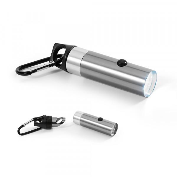 Lanterna de Alumínio Screebe