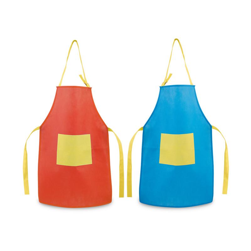 Avental Infantil Mini Chef