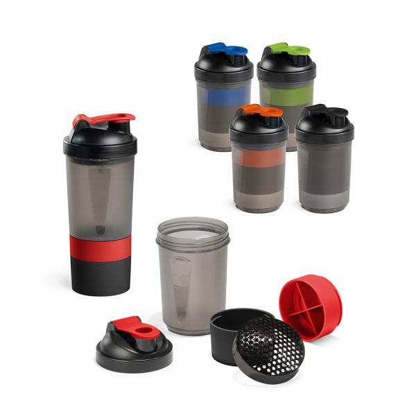 Shaker Lenk