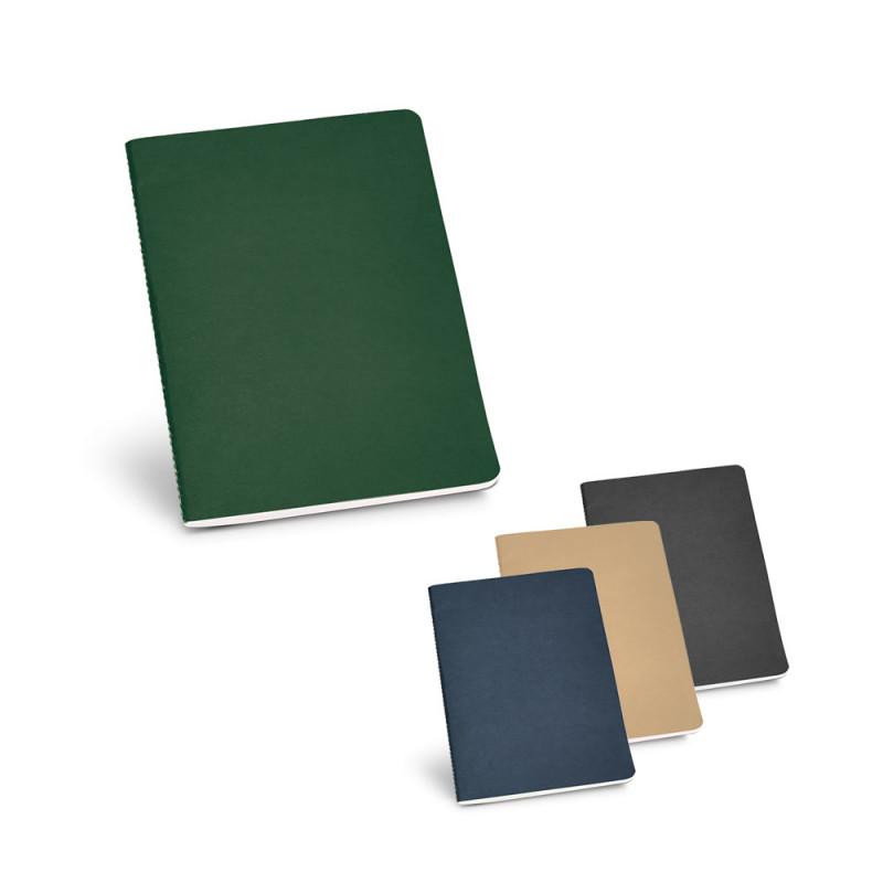 Caderneta Ecológica Formato A5
