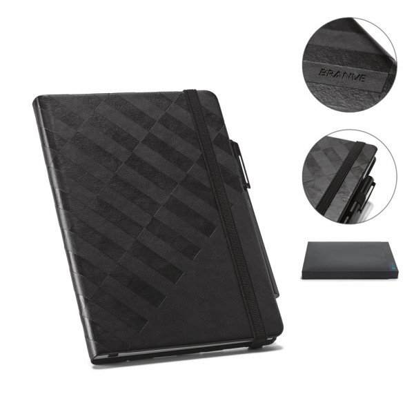 Caderno Geometric Premium Notebook