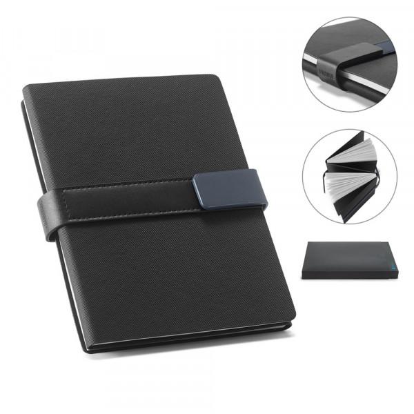 Caderno Dynamic Premium Notebook