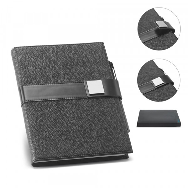Caderno Empire Premium Notebook