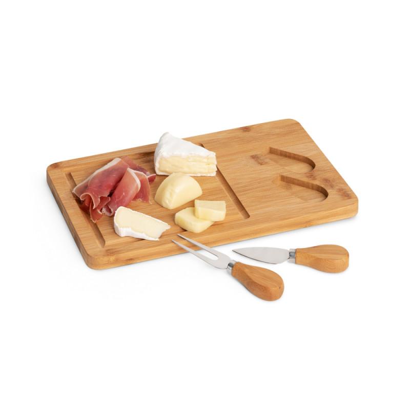 Tábua de queijos Woods
