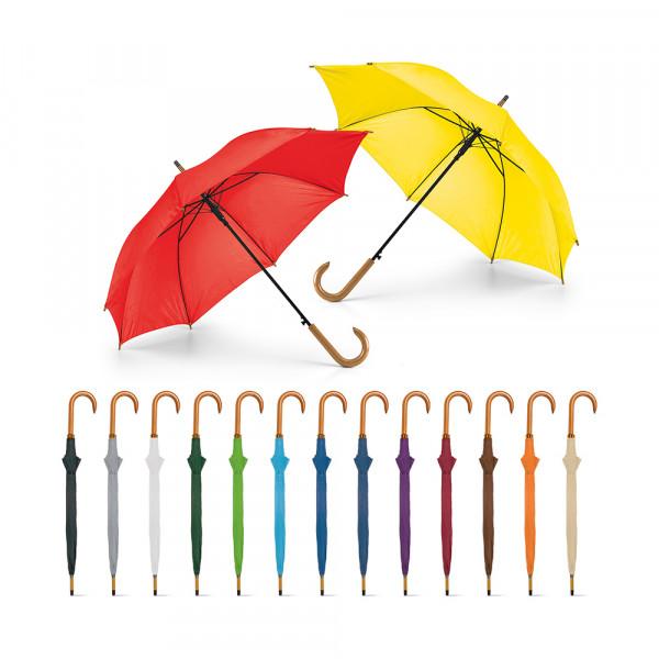 Guarda-chuva Cores