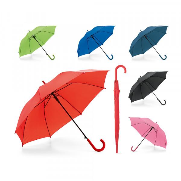 Guarda-chuva Cores em Poliéster