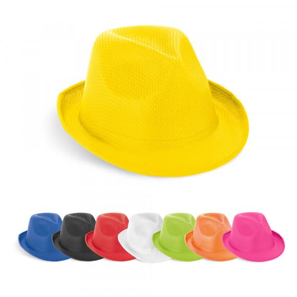 Chapéu Cores em PP