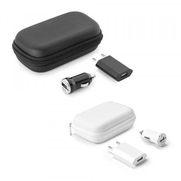 Kit Adaptadores USB - Caine