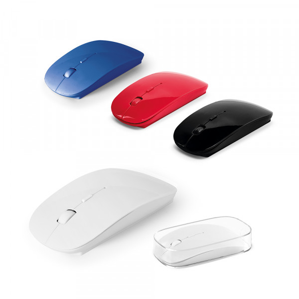 Mouse wireless 2 BlackWell