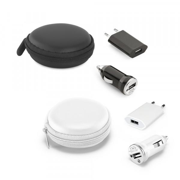 Kit Adaptadores USB Newton