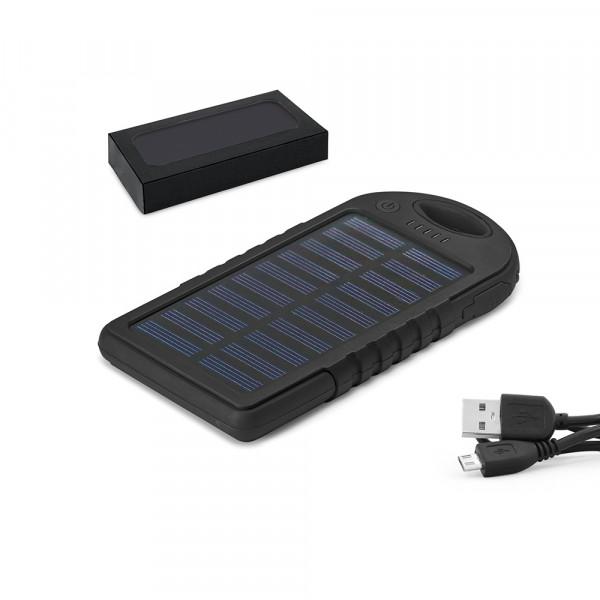 Bateria portátil solar Day