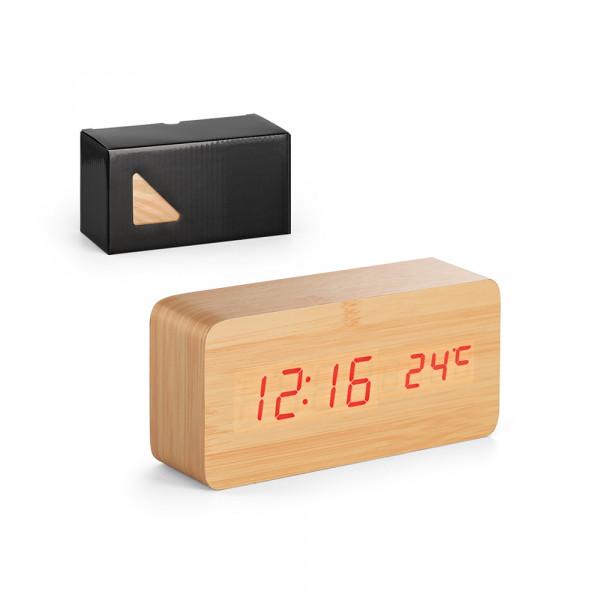 Relógio Darwin