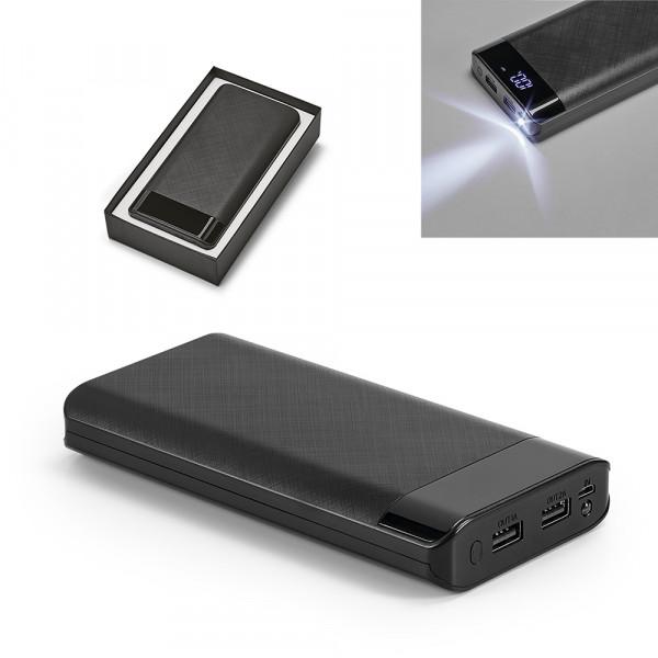 Bateria portátil Raman