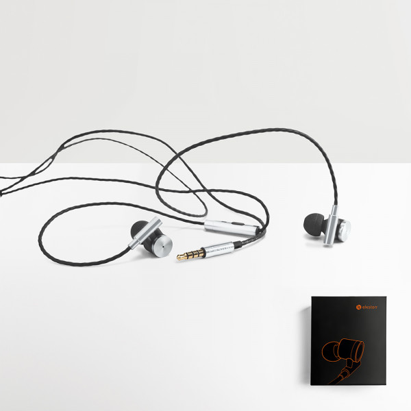 Fones de ouvido Vibration