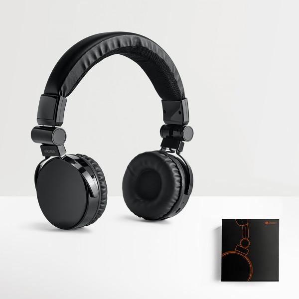 Fones de ouvido dobráveis Groovy