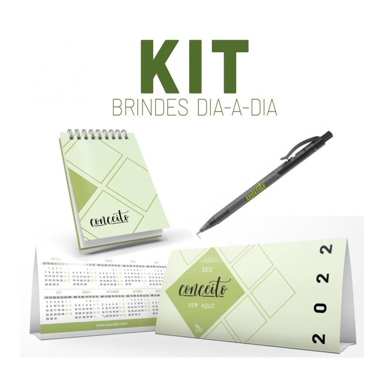 Kit Brindes para o Dia-a-Diapor R$ 10,00